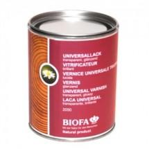 비오파 천연 오일 바니쉬 2050(유광),2051(무광) 2.5ℓ