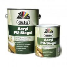 듀파 폴리우레탄바니쉬-무광(용량선택)리패킹 제품임