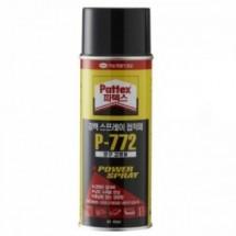 파텍스P-772 강력스프레이접착제