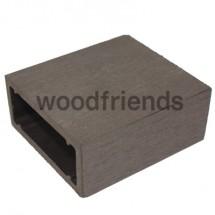 합성목재 난간재 가로대 2800mmx96mmx45mm(개당단가)