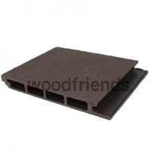 합성목재 사이딩 2400mmx140mmx16mm(M2단가)