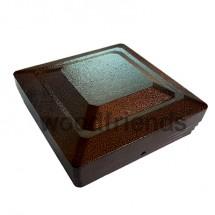 합성목재 난간재 상부캡 (주물)